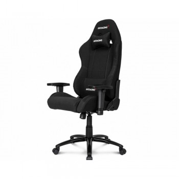 Игровое Кресло AKRacing K7012 (AK-7012-BB) black