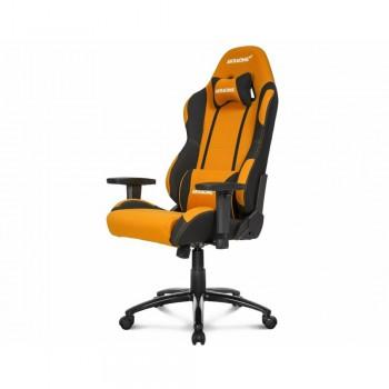 Игровое Кресло AKRacing K7012 (AK-7012-BO) black/orange