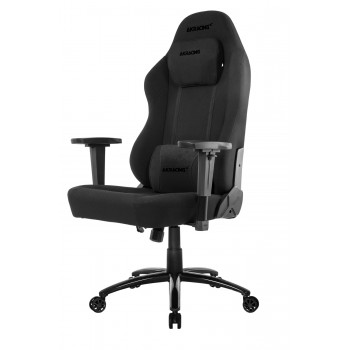 Игровое Кресло AKRacing OPAL (AK-OPAL-BLACK) black