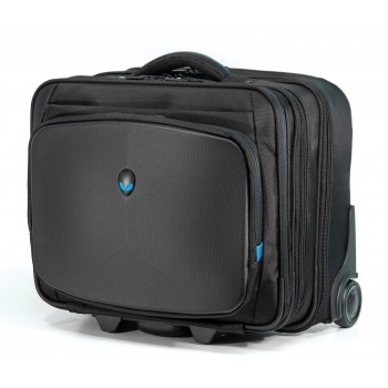 Дорожная сумка Alienware Vindicator 2.0 Rolling Laptop Case 17
