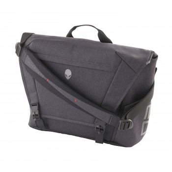 Сумка мессенджер для геймеров Alienware Area-51m Messenger Bag
