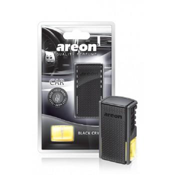 Автомобильный ароматизатор на дефлектор AREON CAR box SUPERBLISTER 704-022-BL01