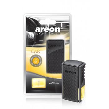Автомобильный ароматизатор на дефлектор AREON CAR box SUPERBLISTER 704-022-BL02