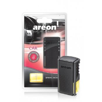 Автомобильный ароматизатор на дефлектор AREON CAR box SUPERBLISTER 704-022-BL03