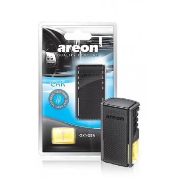Автомобильный ароматизатор на дефлектор AREON CAR box SUPERBLISTER 704-022-BL05