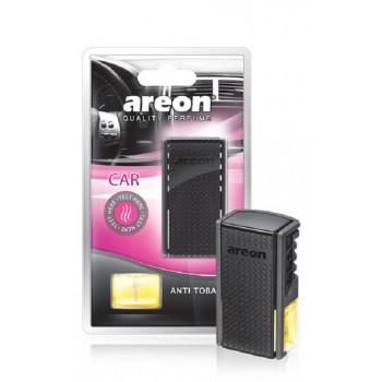 Автомобильный ароматизатор на дефлектор AREON CAR box SUPERBLISTER 704-022-BL06