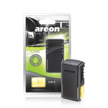 Автомобильный ароматизатор на дефлектор AREON CAR box SUPERBLISTER 704-022-BL07