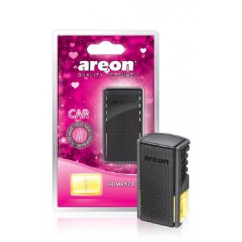 Автомобильный ароматизатор на дефлектор AREON CAR box SUPERBLISTER 704-022-BL09
