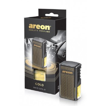 Автомобильный ароматизатор на дефлектор AREON CAR box SUPERBLISTER 704-022-BL10