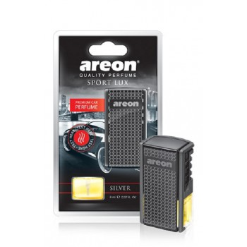Автомобильный ароматизатор на дефлектор AREON CAR box SUPERBLISTER 704-022-BL11