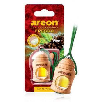 Автомобильный ароматизатор AREON FRESCO 704-051-301
