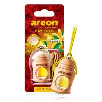 Автомобильный ароматизатор AREON FRESCO 704-051-303