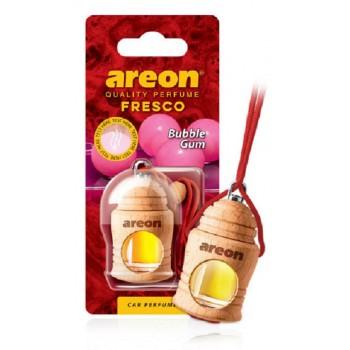 Автомобильный ароматизатор Areon FRESCO, Бабл гам
