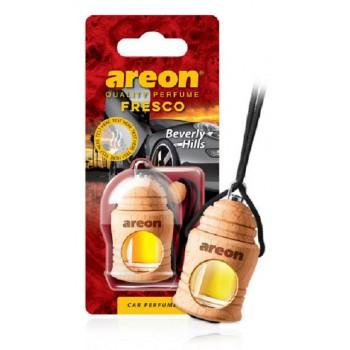 Автомобильный ароматизатор AREON FRESCO 704-051-314
