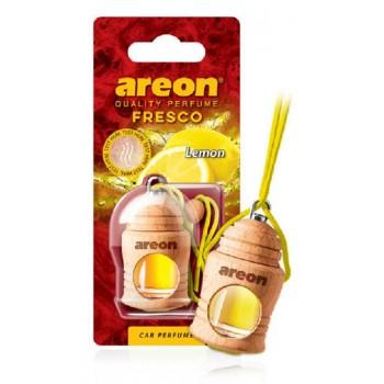 Автомобильный ароматизатор AREON FRESCO 704-051-319