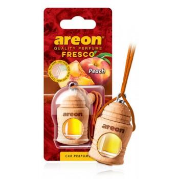 Автомобильный ароматизатор AREON FRESCO 704-051-324