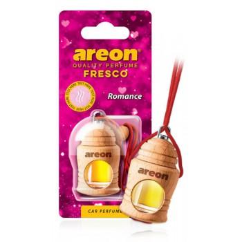 Автомобильный ароматизатор AREON FRESCO 704-051-325