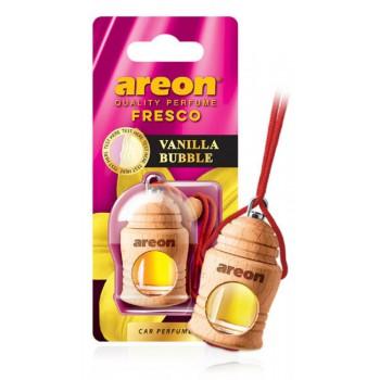 Автомобильный ароматизатор AREON FRESCO 704-051-330