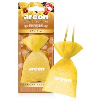 Автомобильный ароматизатор AREON PEARLS 704-ABP-02