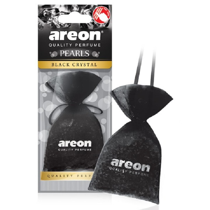 Автомобильный ароматизатор AREON PEARLS 704-ABP-01