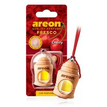 Автомобильный ароматизатор AREON FRESCO 704-051-339