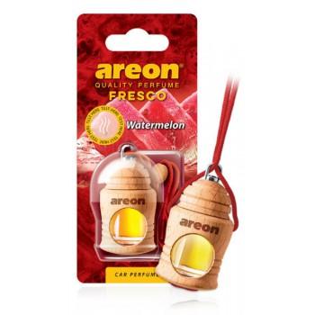 Автомобильный ароматизатор AREON FRESCO 704-051-335