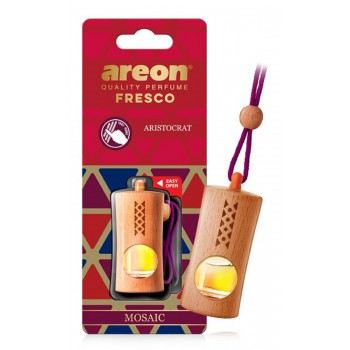 Автомобильный ароматизатор Areon FRESCO MOSAIC Аристократ