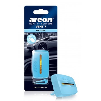 Автомобильный ароматизатор  AREON VENT 7 Кислород