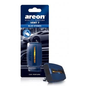 Автомобильный ароматизатор  AREON VENT 7 Морской камень