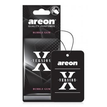 Автомобильный ароматизатор Areon X-VERSION Бабл Гам
