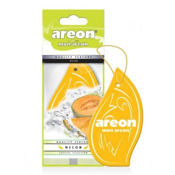 Автомобильный ароматизатор Areon MON AREON  Melon, Дыня
