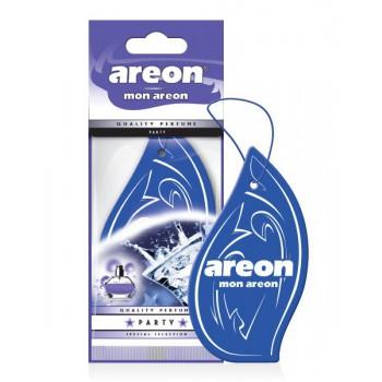 Автомобильный ароматизатор Areon MON AREON  Party, Парти