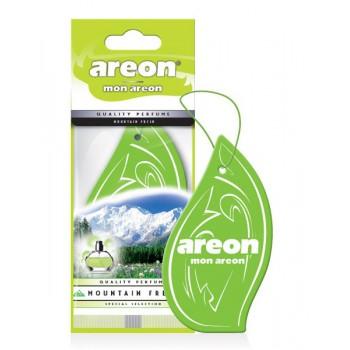Автомобильный ароматизатор Areon MON AREON  Mountain Fresh, Свежесть гор