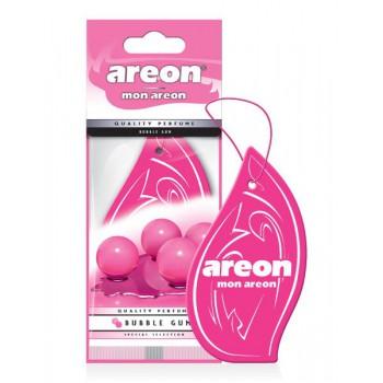 Автомобильный ароматизатор Areon MON AREON  Bubble Gum, Бабл-гам