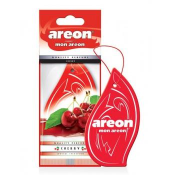 Автомобильный ароматизатор Areon MON AREON  Cherry, Вишня
