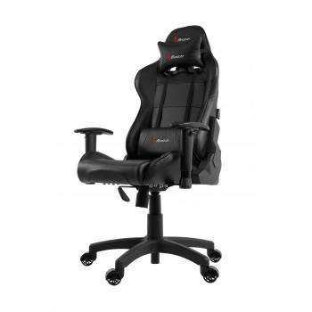 Компьютерное кресло (для геймеров) Arozzi Verona Junior - Black