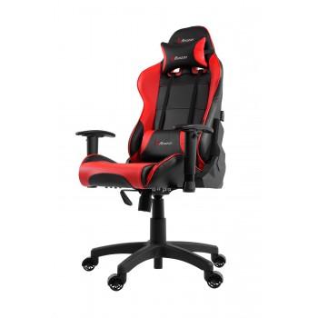 Компьютерное кресло (для геймеров) Arozzi Verona Junior - Red
