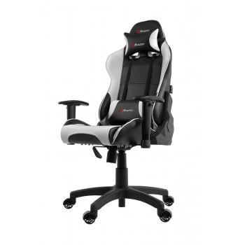 Компьютерное кресло (для геймеров) Arozzi Verona Junior - White