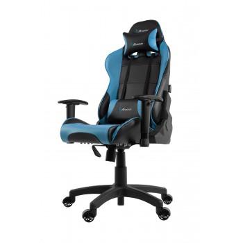 Компьютерное кресло (для геймеров) Arozzi Verona Junior - Blue