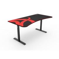 Стол для компьютера Arozzi Arena Gaming Desk - Black