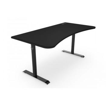 Стол для компьютера Arozzi Arena Gaming Desk - Pure-Black