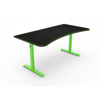 Стол для компьютера Arozzi Arena Gaming Desk - Green
