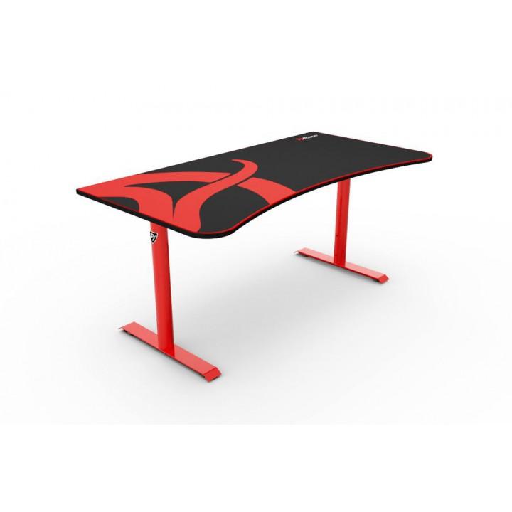 Стол для компьютера Arozzi Arena Gaming Desk - Red