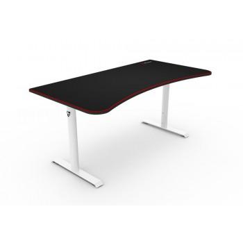 Стол для компьютера Arozzi Arena Gaming Desk - White