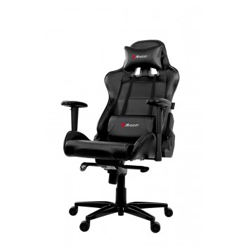 Компьютерное кресло (для геймеров) Arozzi VERONA XL+ - Black
