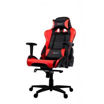 Компьютерное кресло (для геймеров) Arozzi VERONA XL+ - Red