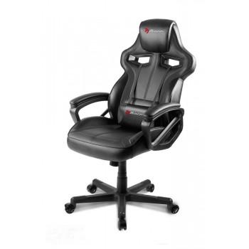 Компьютерное кресло (для геймеров) Arozzi Milano - Black