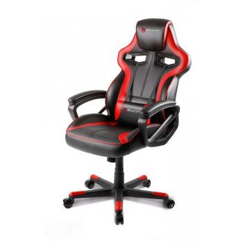 Компьютерное кресло (для геймеров) Arozzi Milano - Red
