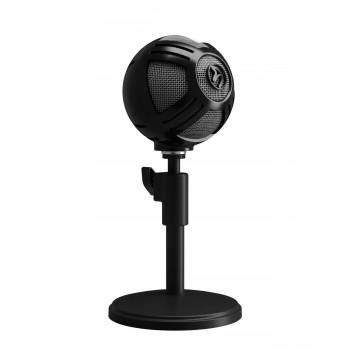 Микрофон для стримеров Arozzi Sfera Microphone - Black