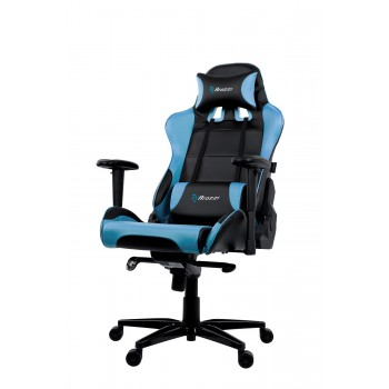 Компьютерное кресло (для геймеров) Arozzi VERONA XL+ - Blue